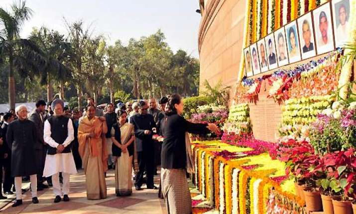 parliament attack victims remembered fresh calls for