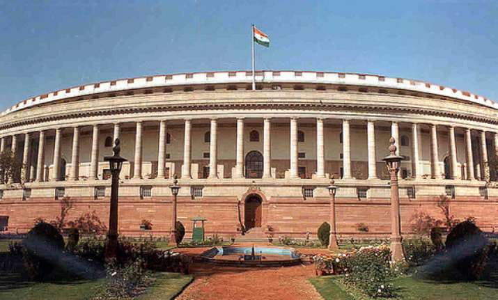 parliament joint session option if rs fails to pass lokpal