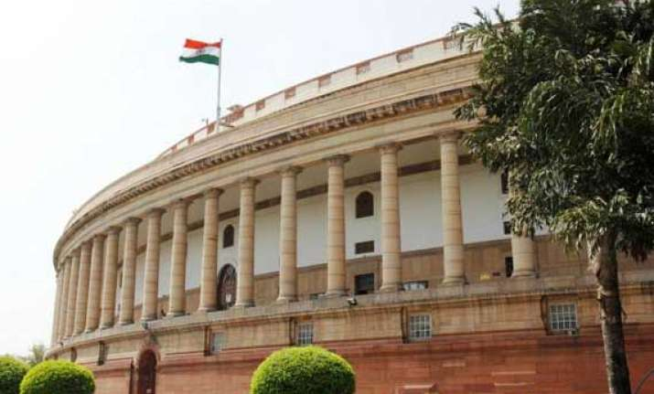 parliament s budget session schedule to be finalised