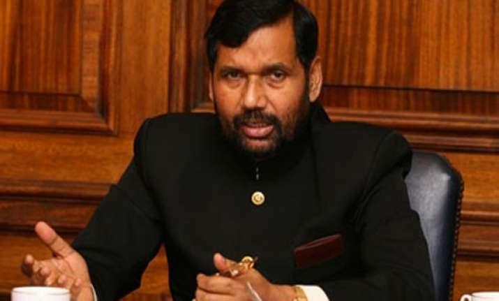 paswan backs katju on media freedom violation in bihar