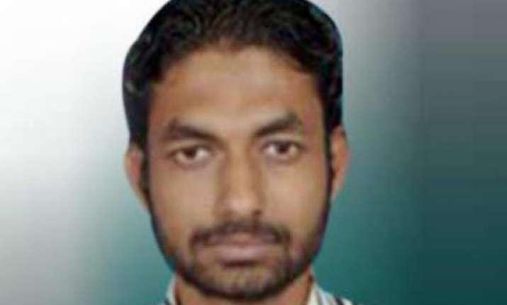 patna serial blasts mastermind tehseen akhtar arrested
