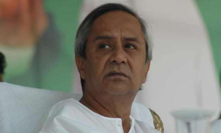 patnaik seeks more central assistance for cyclone damage