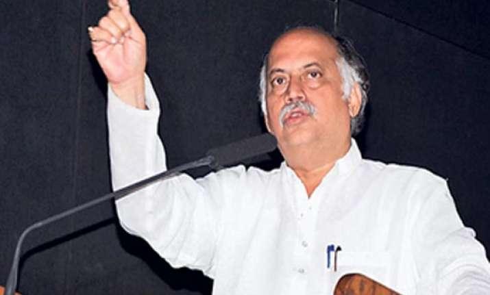people don t trust modi says congress leader gurudas kamat