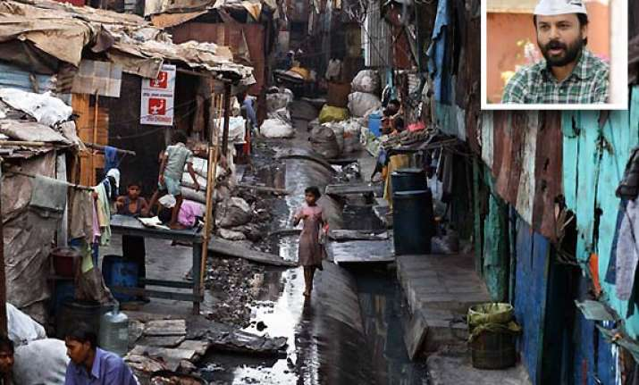 people of mumbai living in conditions worse than hell says