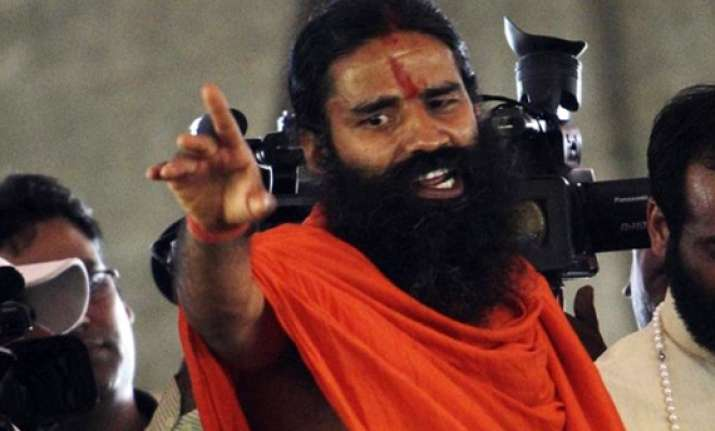 people have vent out their anger over corruption says swami