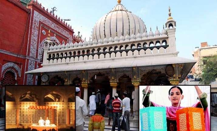people of nizamuddin basti showcase rich cultural heritage