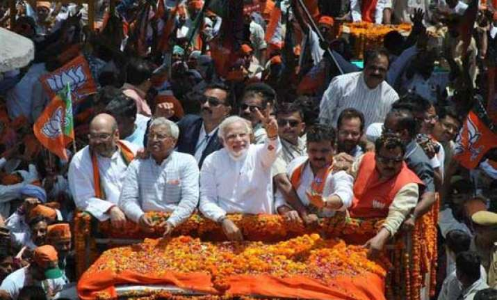petition challenging narendra modi s election from varanasi