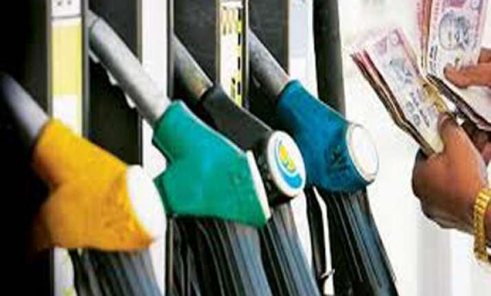 petrol diesel prices may be hiked from june 1