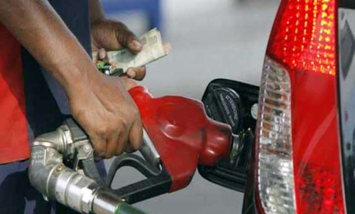 petrol diesel prices hiked in four metros from midnight