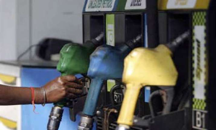 petrol diesel prices may rise as fm refuses to reduce duty