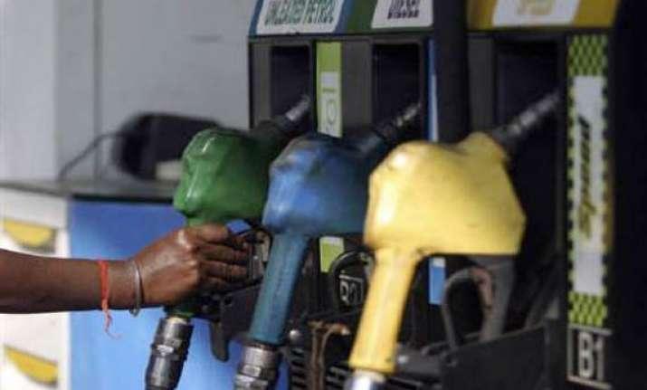 petrol price hiked by rs 5 diesel lpg hike on cards
