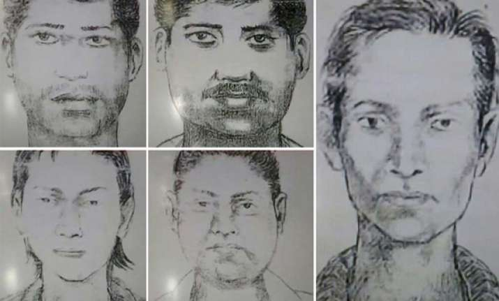 photojournalist rape case fifth accused arrested from delhi