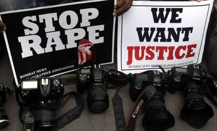 photojournalist gangrape victim likely to depose on thursday
