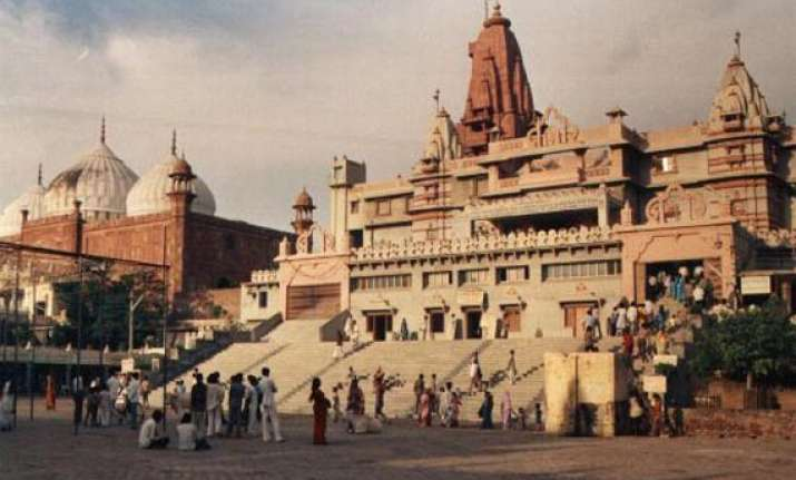 pilgrim from ap two others die of heat stroke in mathura