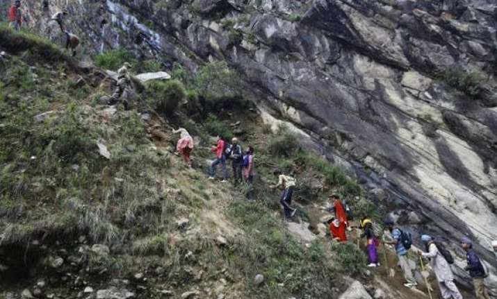 pilgrims from wb might be evacuated from uttarakhand on