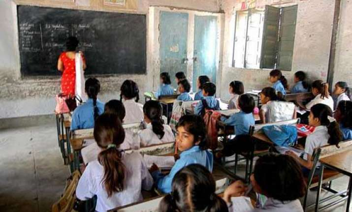 playing with lives over 4 000 delhi government schools at
