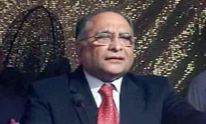 plea for review of verdict on judges appointment sent to cji