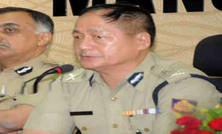 police brutality on it trainer dgp orders probe