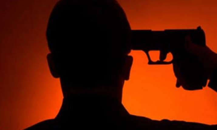 police officer succumbs to bullet injury
