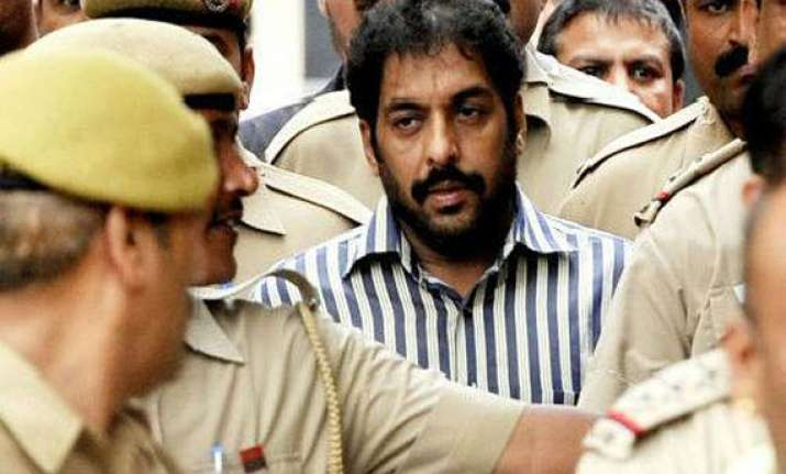 police oppose haryana ex minister kanda s bail plea