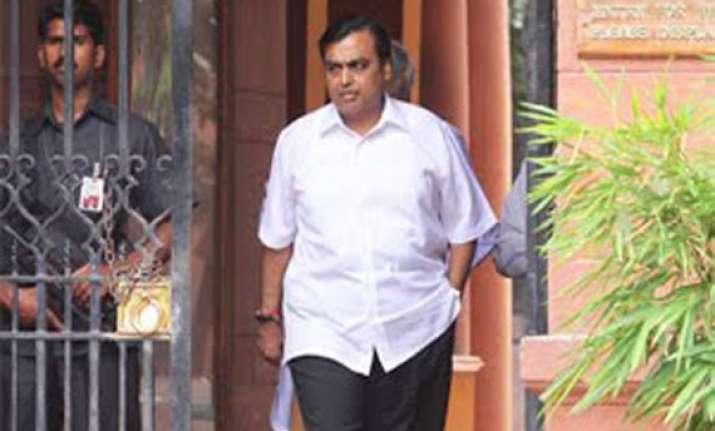 police probing threat letter to mukesh ambani
