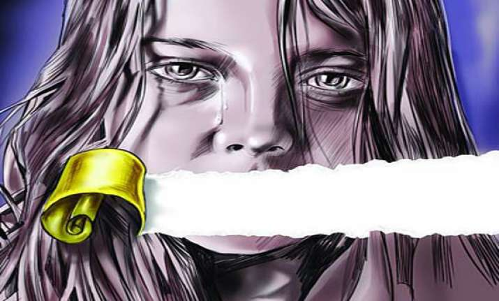 police sub inspector booked for allegedly raping constable