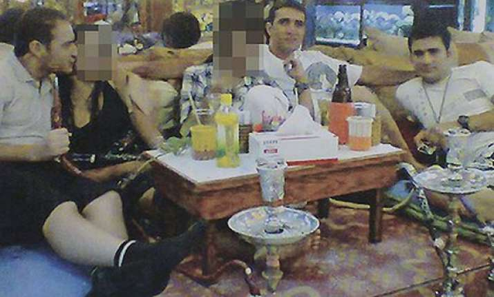 police looking for pimp call girls in diplomat case