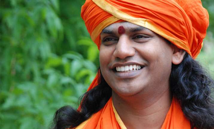 police permitted to subject nithyananda to medical test