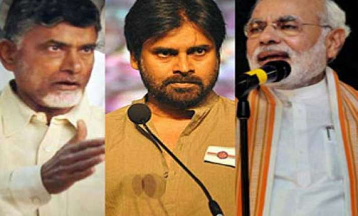 poll campaign in seemandhra to end tomorrow