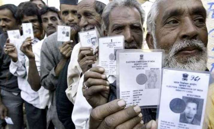 poll panel lauded as india records highest voter turnout