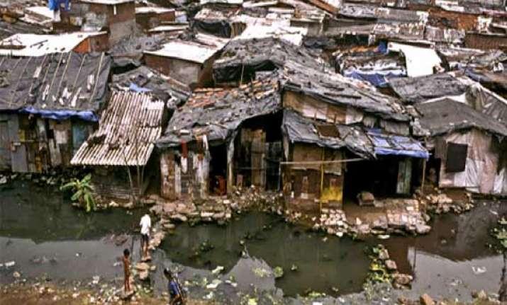 poll sop maharashtra govt to regularize all mumbai slums