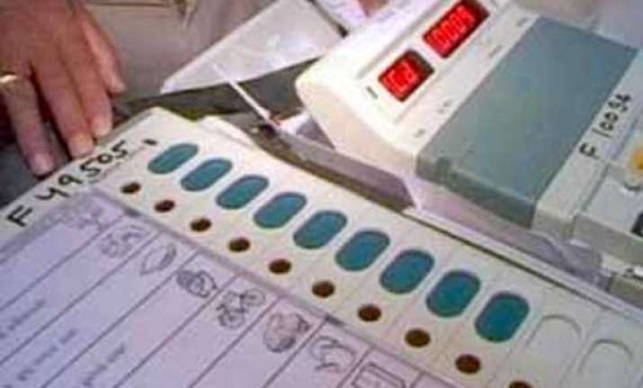 polling yet to begin in disputed area in nagaland