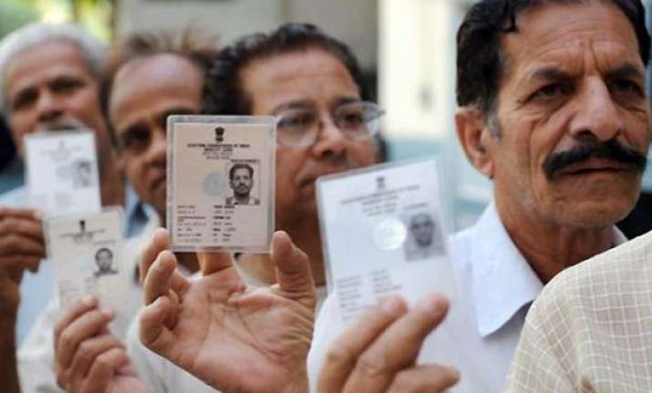 polling begins in tn kerala and puducherry