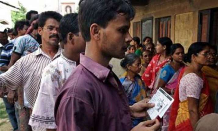 second phase of wb polls records 85.32 votes