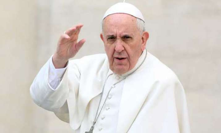 pope not to attend goa exposition