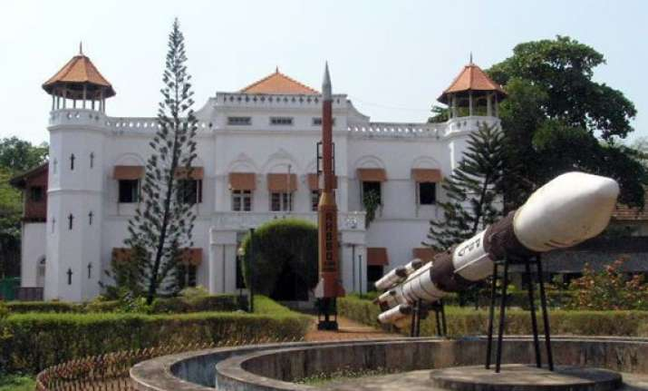 portable robot stolen from kerala science museum