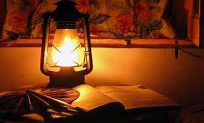 power crisis engulfs whole up