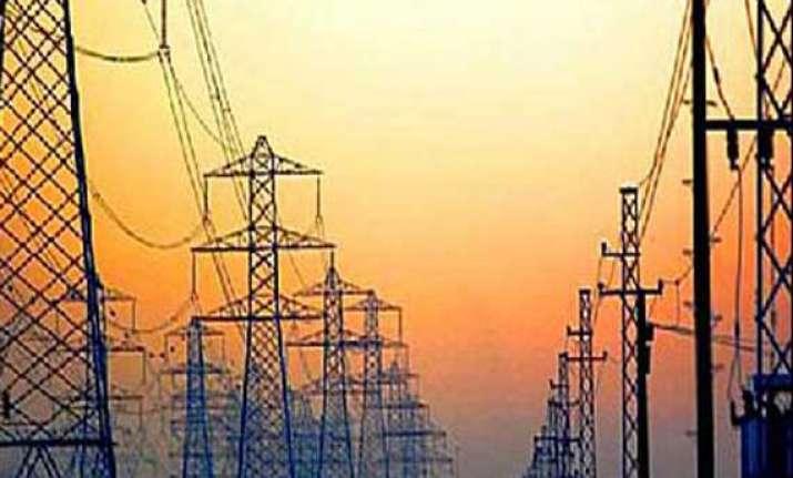 power crisis in uttar pradesh continues
