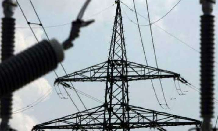 power demand touches highest ever at 5789 mw