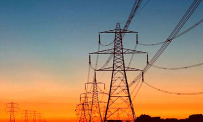 power generation in mp climbs to 10 400 mw