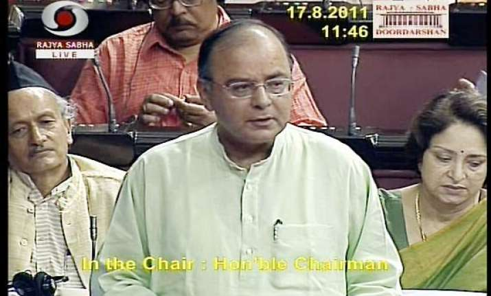 power not immortal jaitley to congress