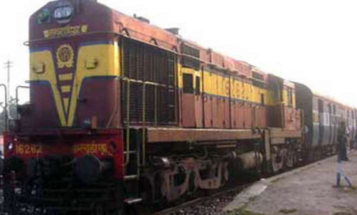 powerful bomb recovered from kanchenjunga express at