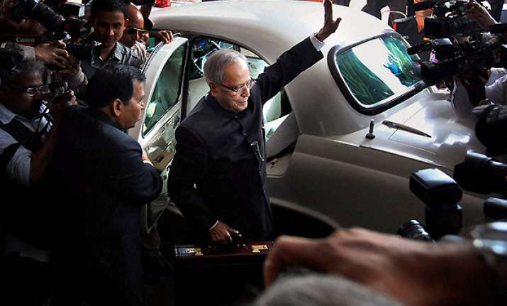 pranab says he was extra careful while formulating budget