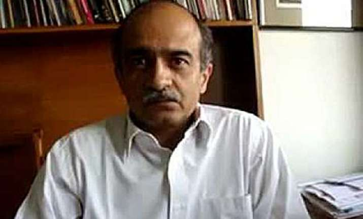 prashant bhushan alleges pmo hand in withholding cd