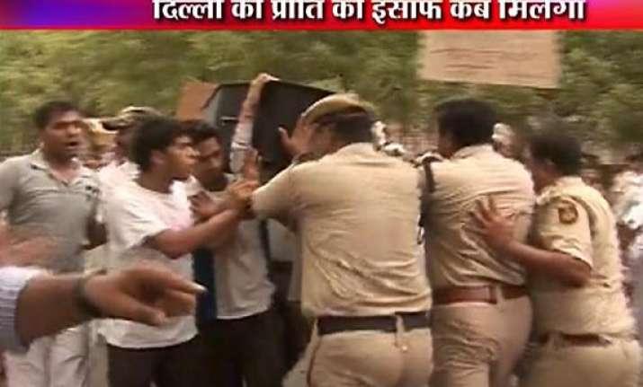 mumbai acid attack victim preeti rathi cremated kin seek
