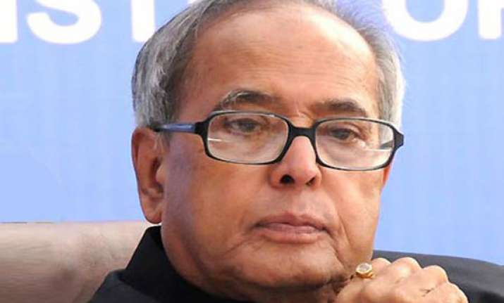 president pranab mukherjee gives nod to telangana bill
