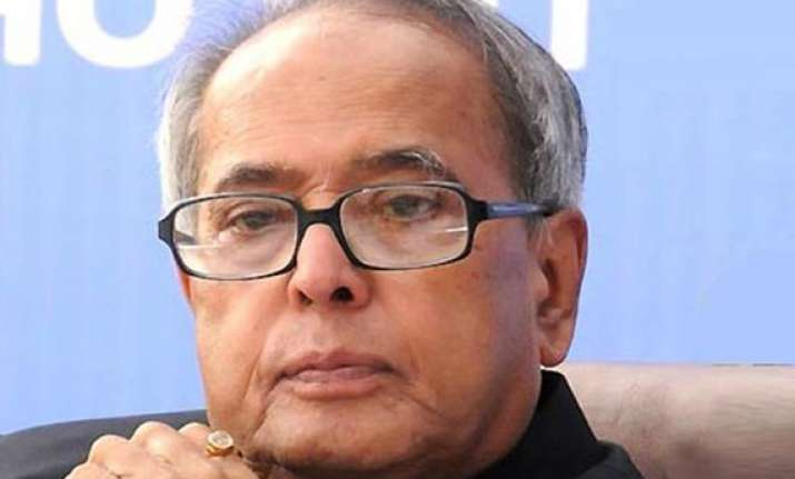 president cancels visit to himachal
