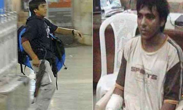 four years after 26/11 kasab hanged and buried in pune jail
