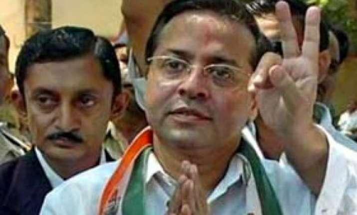 president s son questioned in amravati cash seizure case