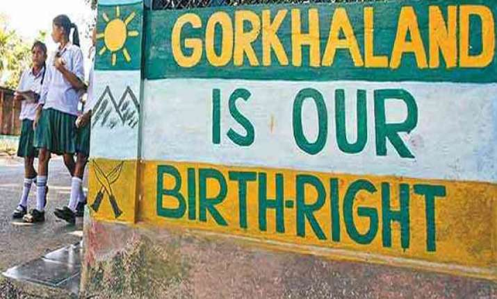 pro gorkhaland outfits form joint action committee